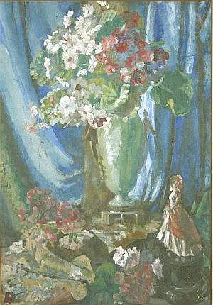 Kathleen Fox (1880-1963)