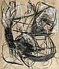Vandenberg  Philippe (1952-2009) Composition (1984), Philippe Vandenberg, Click for value
