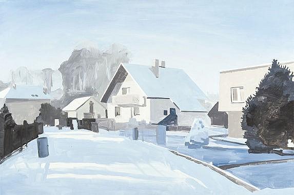 Koen van den Broek  Frydlant # 1 (2003)