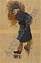 HENRI EVENEPOEL 1872 - 1899 Belgian School DE, Henri Evenepoel, Click for value