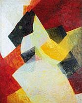 JOSEPH LACASSE 1894 - 1975 Belgian School