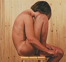MICHEL BUYLEN 1953 - Belgian School NAILS (1985)