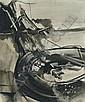 GIANNI BERTINI 1922 - Italian School ENGINS DU, Gianni Bertini, Click for value