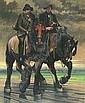 ACHIEL VAN SASSENBROUCK 1886 - 1979 Belgian School, Achiel