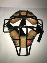 CATCHERS MASK BY ALL-STAR