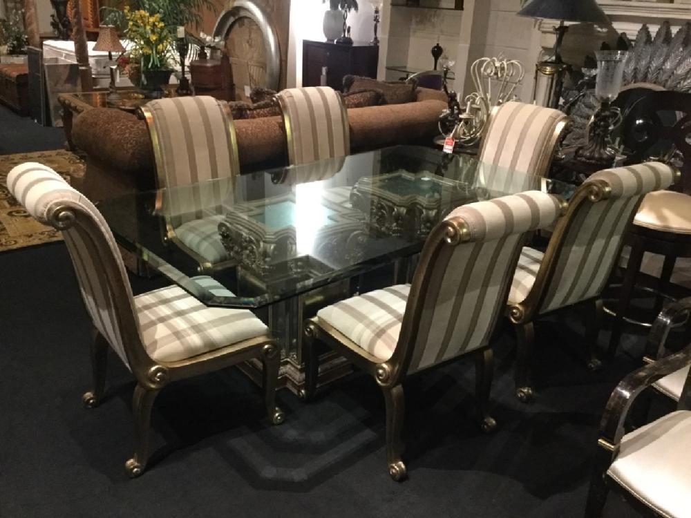 Ferguson Copeland Dining Table, Ferguson Copeland Furniture