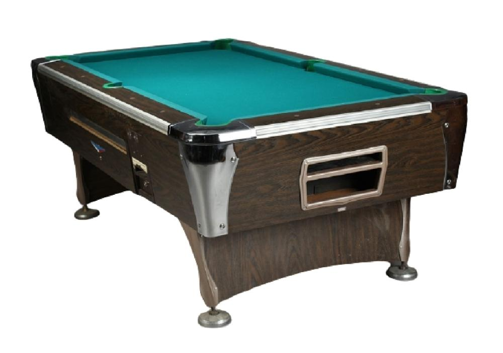 Sold Price Vtg Irving Kaye Co Pool Table Apollo 6 1960 70 S January 5 0121 2 00 Pm Est