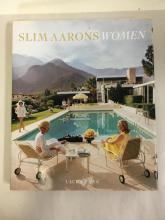 SLIM AARONS: WOMEN HARDCOVER PHOTOGRAPHY BOOK