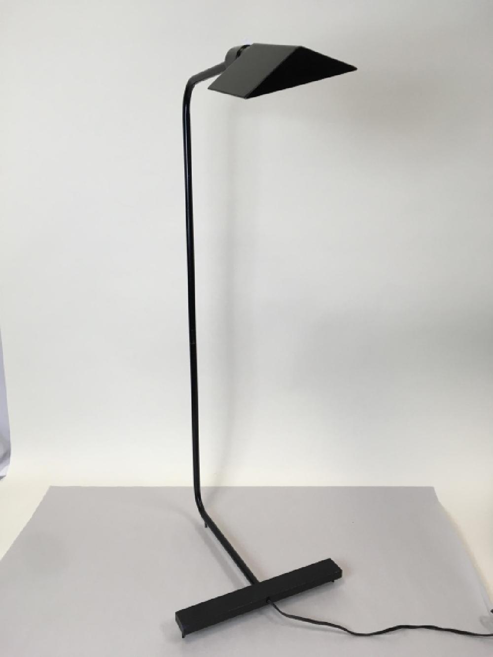 Sold Price Manner Of Cedric Hartman Mcm Floor Lamp September 1 0120 4 00 Pm Edt