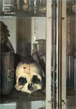Damien Hirst Signed Skull Poster