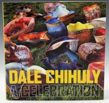 Dale Chihuly Drawing