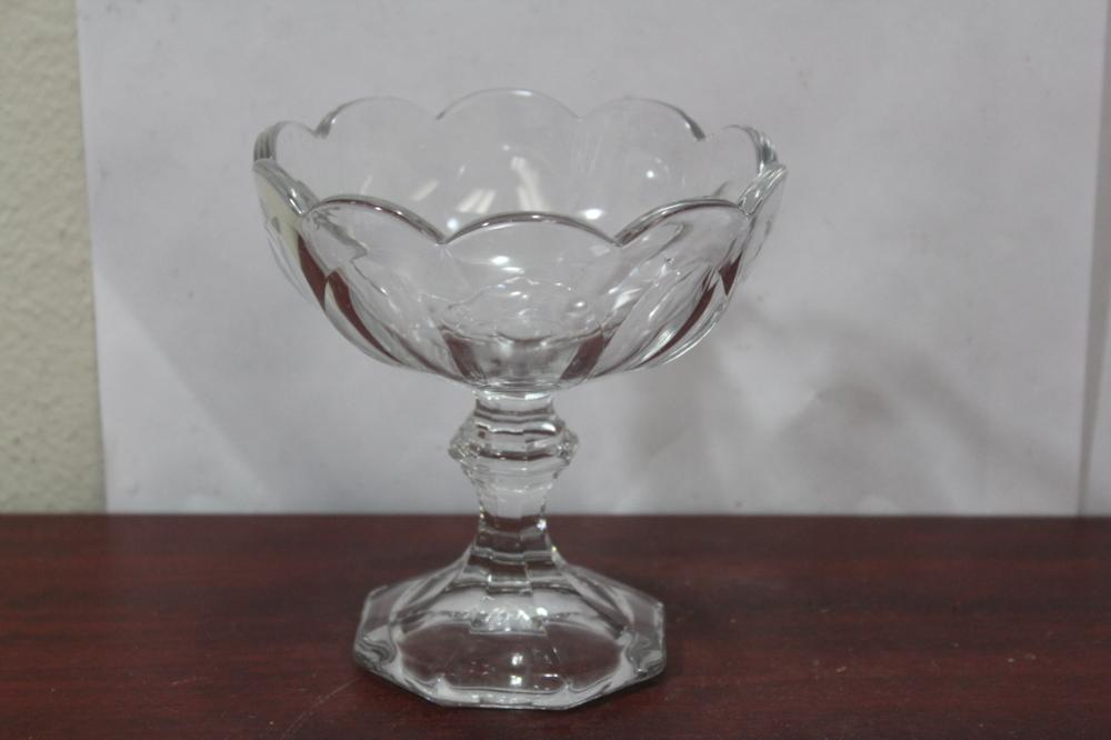 A Heisey Stem Cup