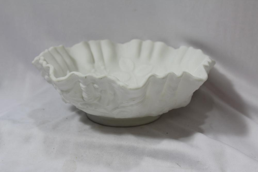 An Imperial Glass Bowl