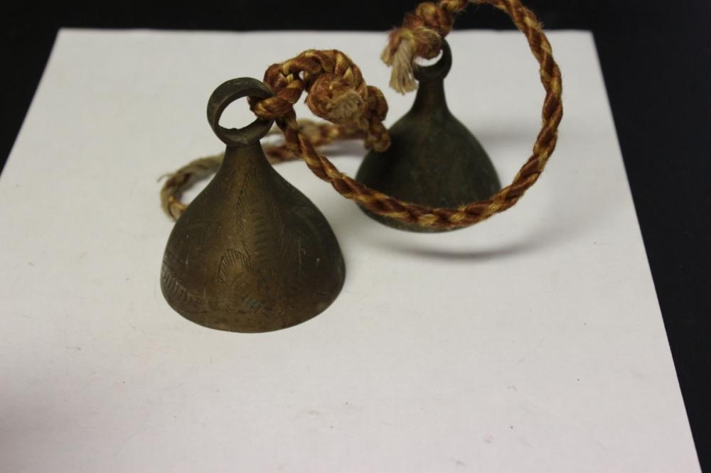 Miniature Bells of America