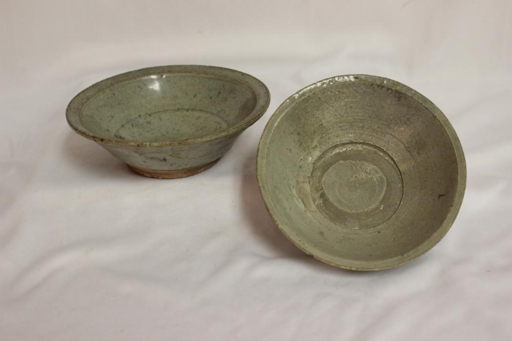 Lot of 2 Antique Chinese? Bowls