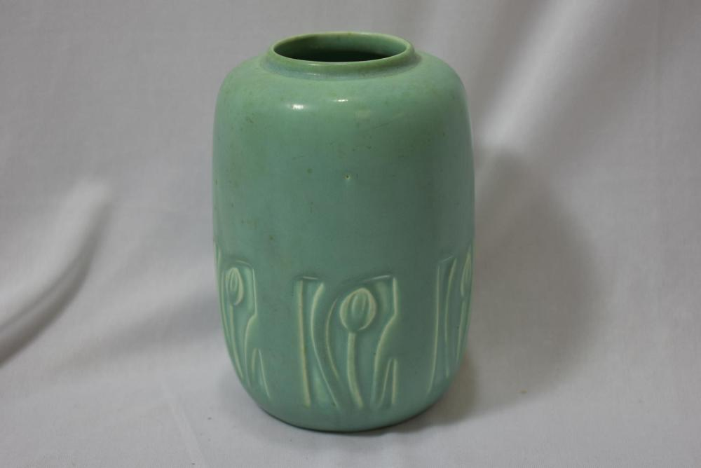1907 Rockwood Pottery Vase