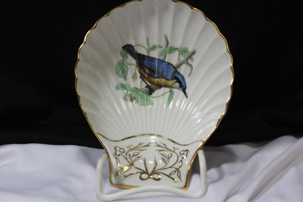 Fireproof Porcelain Dish