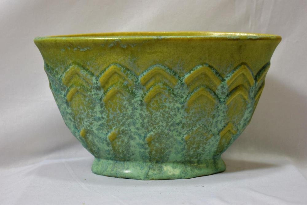A Fulper Vase