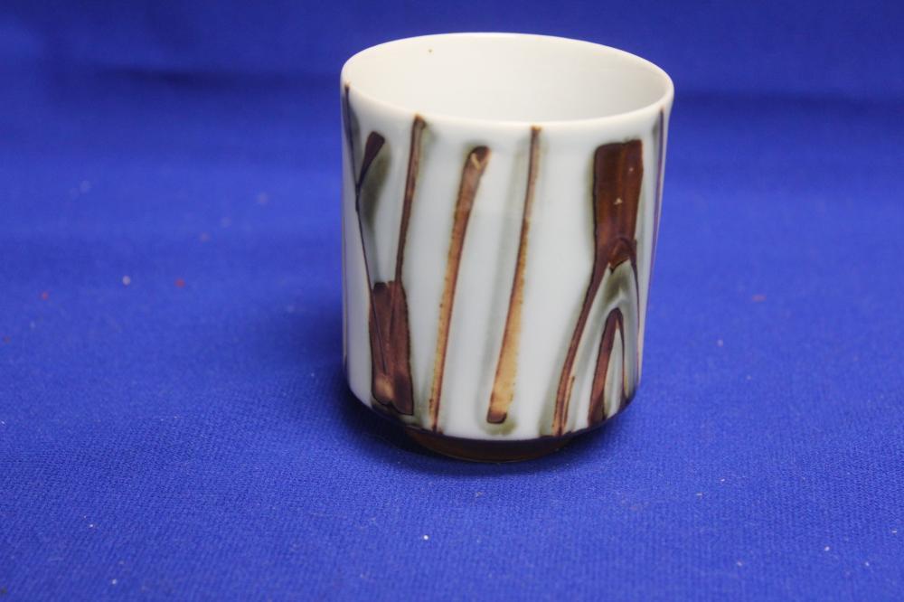 A Japanese Studio Ceramic Cup