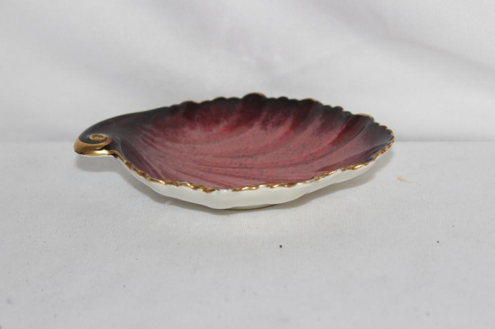 A Carltonware Small Dish