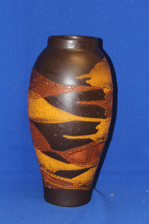 Royal Haegar Earth Wrap Style Vase