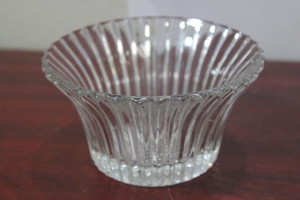 A Heisey Bowl