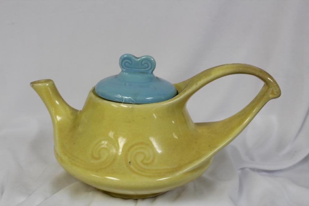 A McCoy Teapot