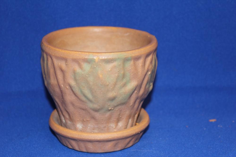 Antique/Vintage McCoy Pottery Planter