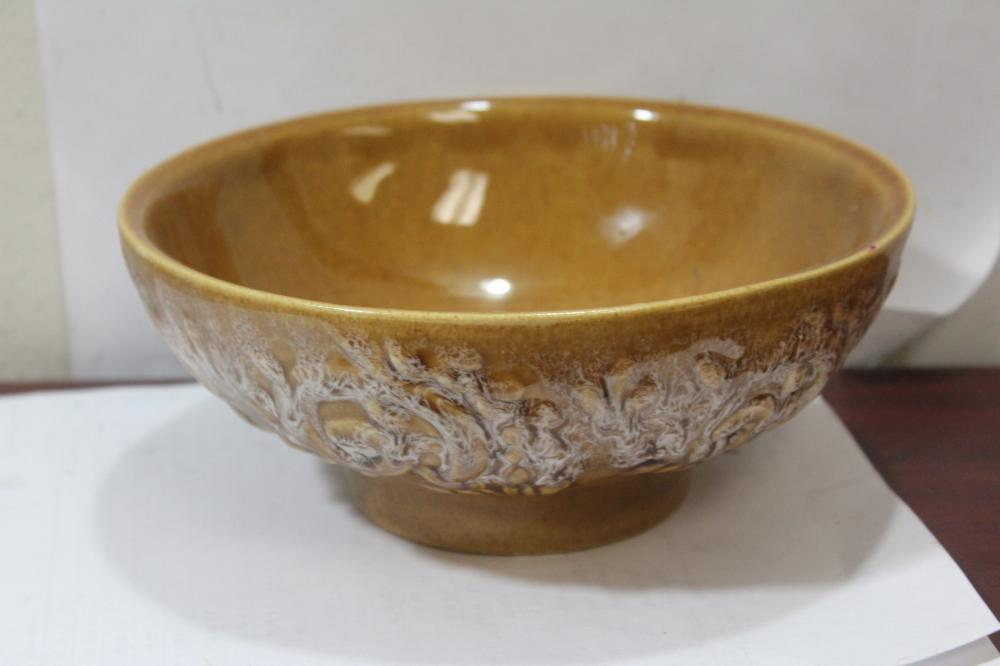 Haeger USA Pottery Bowl