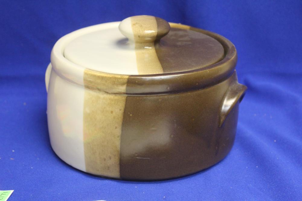 A McCoy Pottery Pot