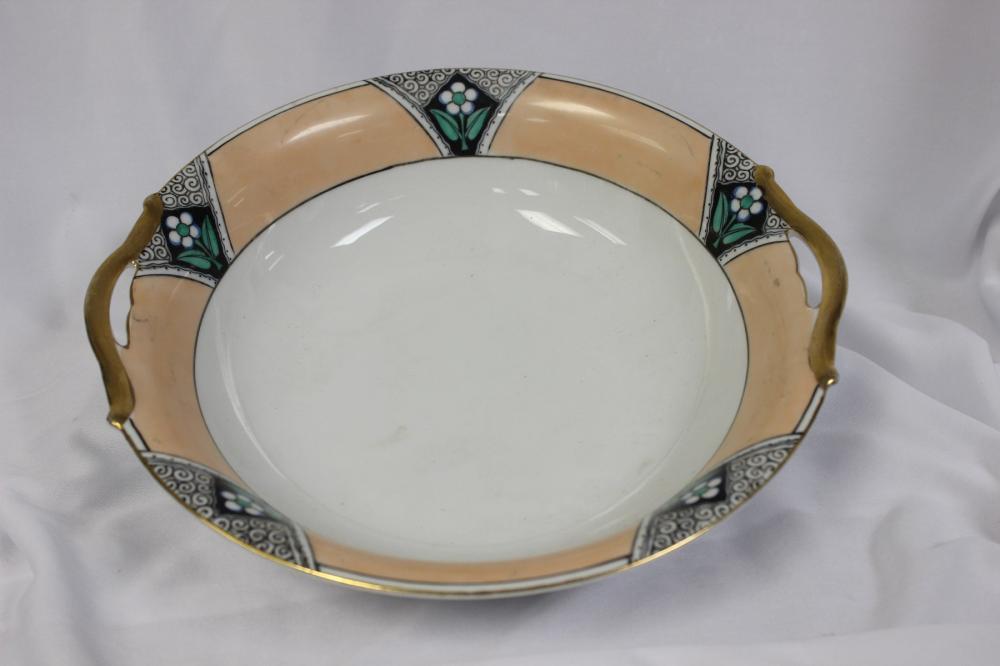 A Noritake Bowl