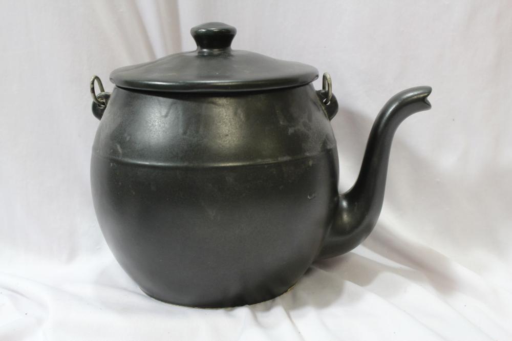 A McCoy Ceramic Pot