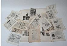 Architecture A folder containing a quantity of