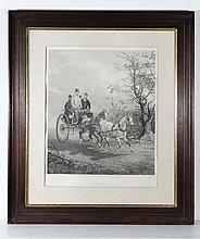 Edward Gilbert Hester (c. 1843-1903) after H Alken