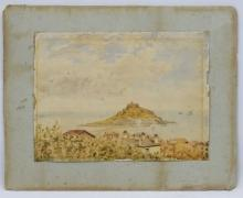 Seascape Drawings for Sale at Online Auction | Buy Rare Seascape
