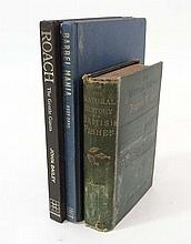 Books: Frank Buckland The Natural History of