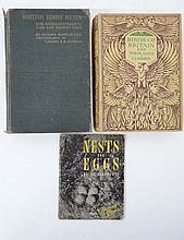 Books: R Kearton British Birds' Nests, with