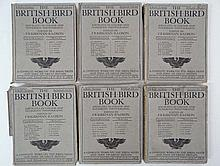 Books: F B Kirkman (ed) The British Bird Book
