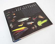 Book: Eric Leiser The Book of Fly Patterns