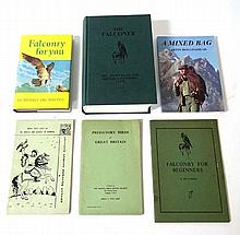Books: The Falconer Journal The Journal of the