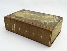 Book: T B Johnson Sportsman's Cyclopedia published