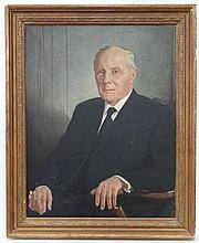 Howard Barron (1900 - 1991) British / Australian