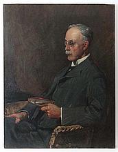 Manner of Alexander Mann (1853-1908) Scottish