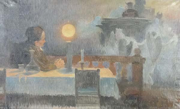 Tihamer Von Margitay (1858-1922), Hungarian