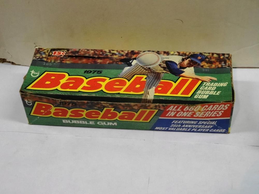 475 TOPPS 1975 COMMON BASEBALL CARDS