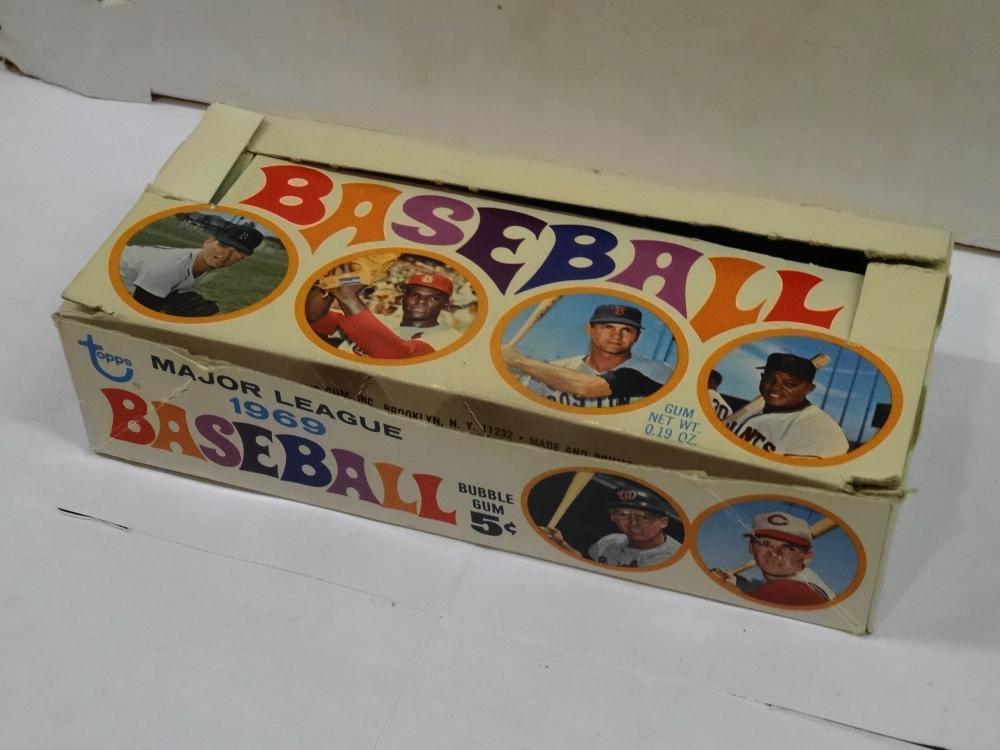 77 1969 TOPPS COMMON BASEBALL CARDS