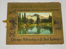 Rairoad Ephemera & Collectibles Auction