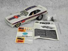 VINTAGE COX .049 ENGINE POWERED BILL SCHIFSKY PINTO FUNNY CAR