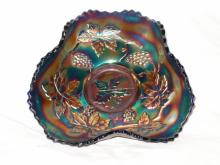 Carnival Glass, Oil Lamps, Opalanescent Glass, Railroad Locks, Military Badges & Pins, Antiques, Collectibles