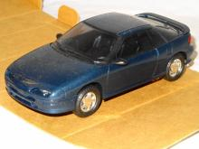 VINTAGE AMT ERTL 1992 GEO STORM GSI CAR PROMO